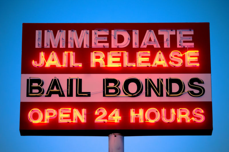 Op-Ed: Retired Dallas Detective Says We Should Keep Harris County Bail Reform Out of Dallas