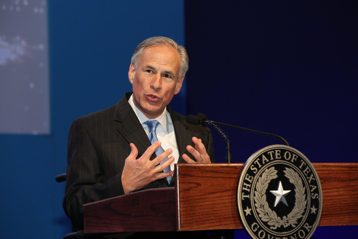 PRESS RELEASE: TASC Issues Statement Following Governor Abbott's Unveiling of New Bail Policies in Texas