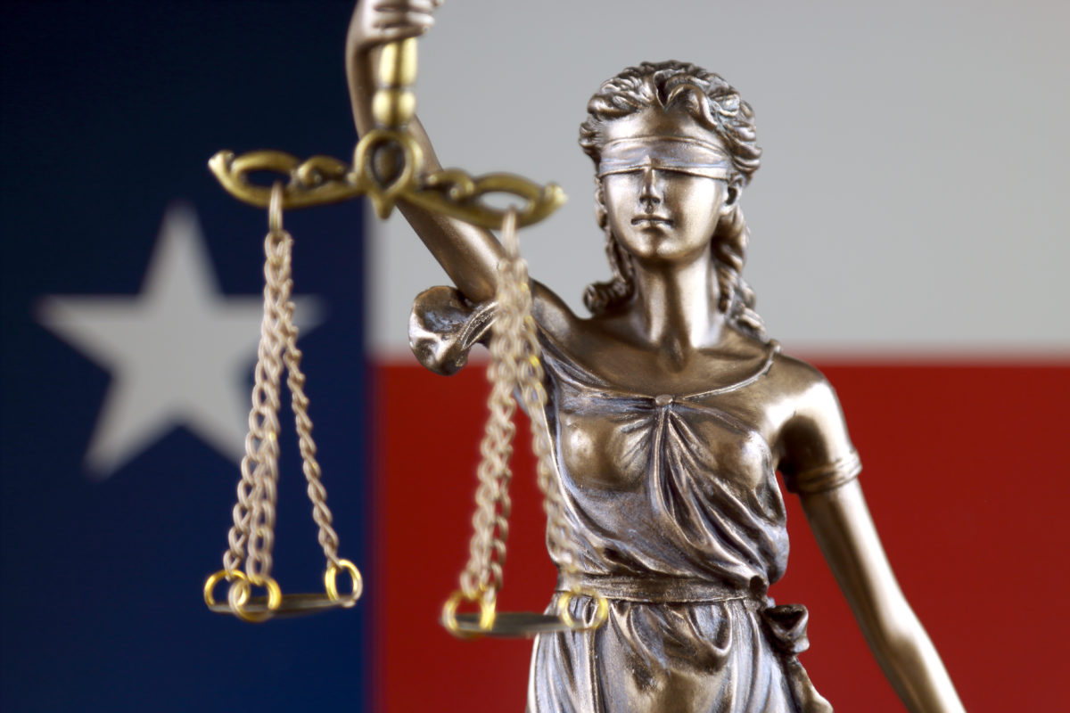 Op-Ed: Congressman Ted Poe Says Letting Judges Handle Bail Keeps Texas Safer